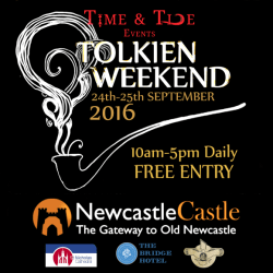 Tolkien Weekend