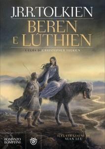 "Bompiani: ""Beren e Luthien"""