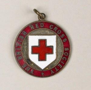 British red cross society