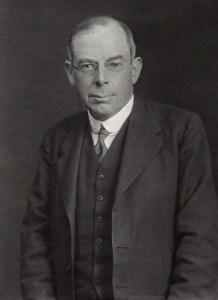 Raymond Wilson Chambers