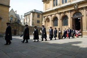 Oxford academics