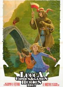 Locandina-Lucca-Comics-and-Games-2017