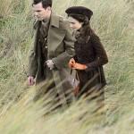 Hoult e Collins come Tolkien e Edith