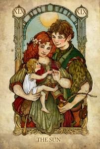 Sam e Rosie - Maria Distefano