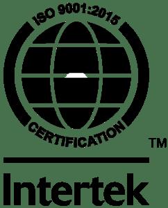 Skræddersyede Sikringer - Tyveri- og brandsikring certifikat ISO-9001_2015-TM