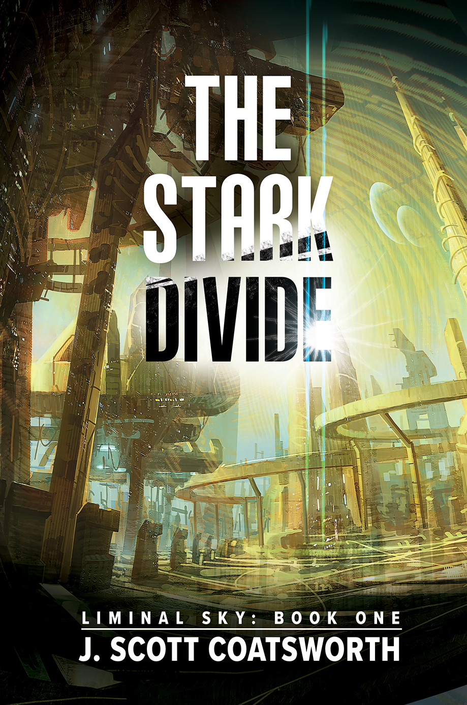 The Stark Divide
