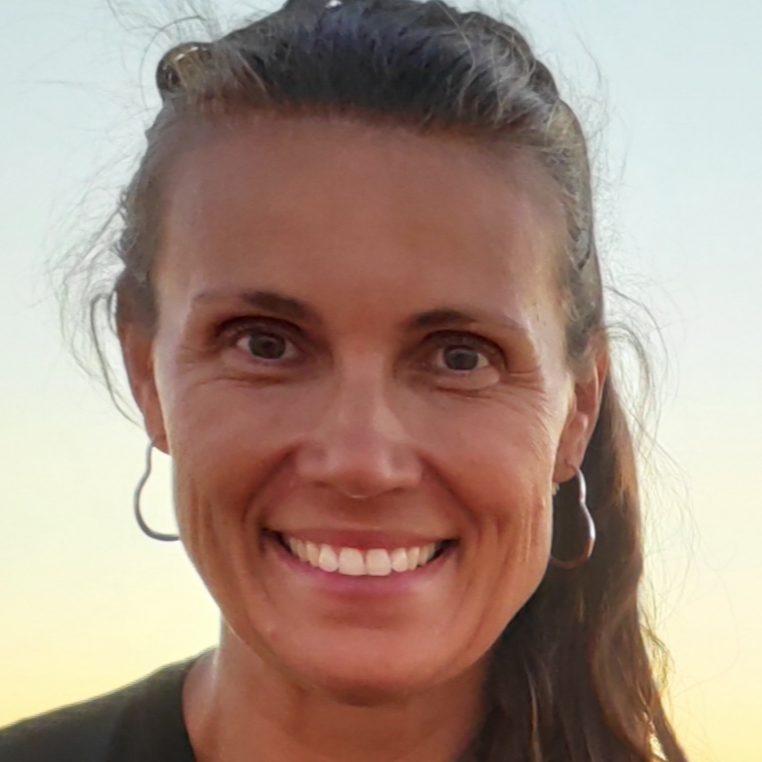 Lucie Burdová