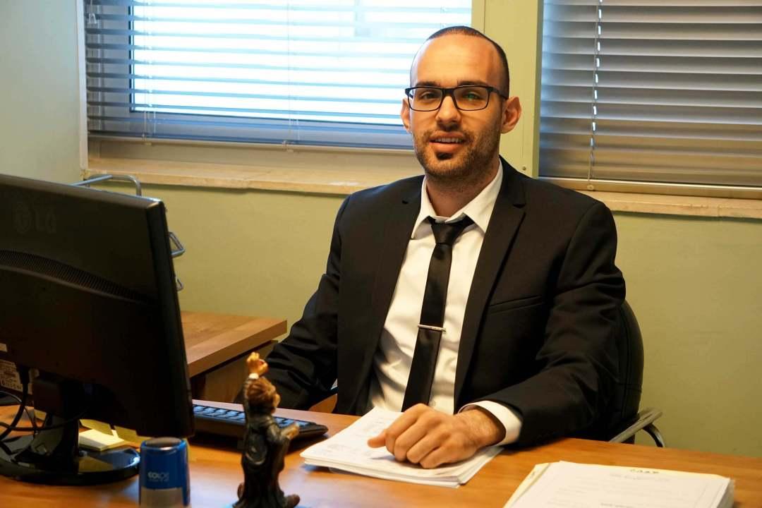 עורך דין לדיני עבודה בחיפה עוד מוראד אלברט עיד