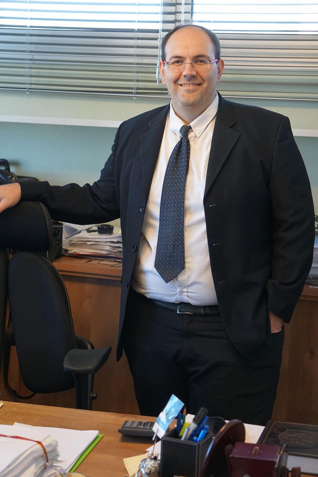 עורך דין לדיני עבודה בכרמיאל