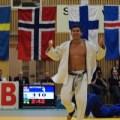 Sveinbjörn Gull 81 kg