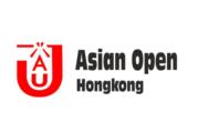 Sveinbjörn keppir á Asian Open Hong Kong.