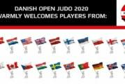 Fjölmennur hópur Íslendinga keppir á Danish Open