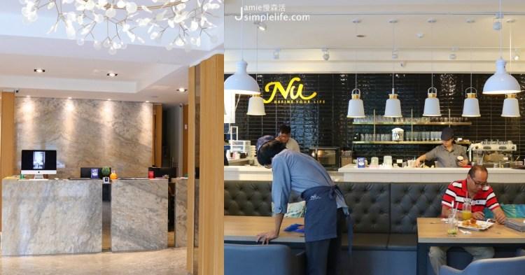台中北區|台中愛戀旅店,用工作換一個休閒時刻享受在地溫暖光景