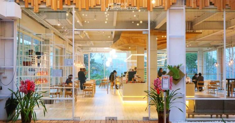 南投魚池 蠻荒咖啡 Desolate Coffee,2019夢幻系品嚐與森林構築的美學咖啡館