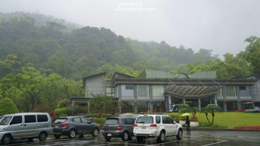 富源國家森林遊樂區 停車場 | 花蓮瑞穗