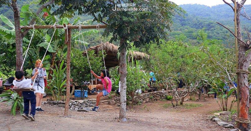 野放森林山谷!清明兒童連假旅遊,花東縱谷5大部落、部落食樂園