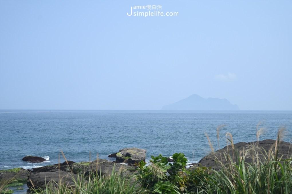 旅遊不再是口號!走訪大東北角絕美境地 二日遊龜山島