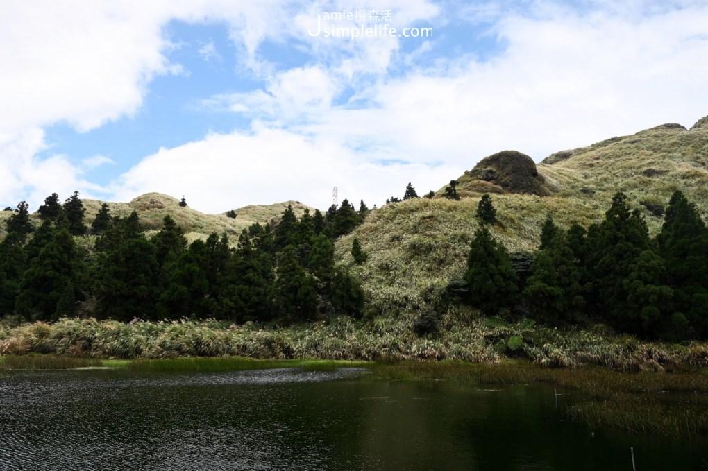 台北陽明山|夢幻湖