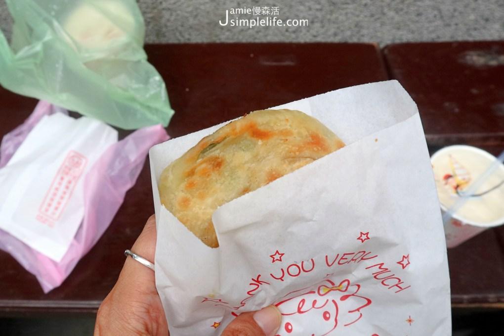 台灣10間老店!銅板價傳承傳統小吃美食,夏天消暑必吃 基隆今日早餐