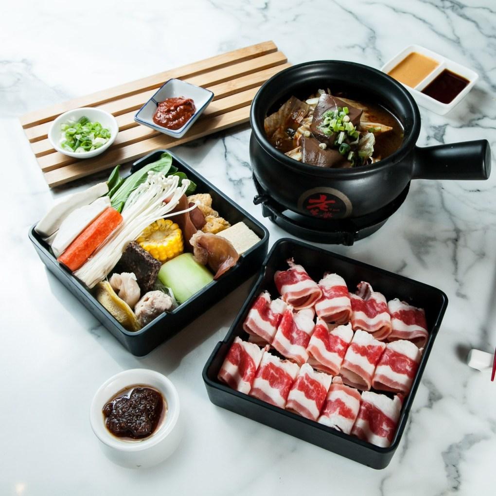 安心在家吃火鍋!精選6間外送、線上點餐外帶優惠清單 老先覺公夫窯燒鍋