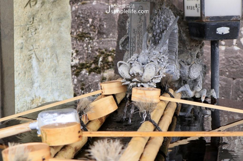 日本千葉縣「成田山新勝寺」巡禮5重點文物、參拜千年名剎 洗手舍