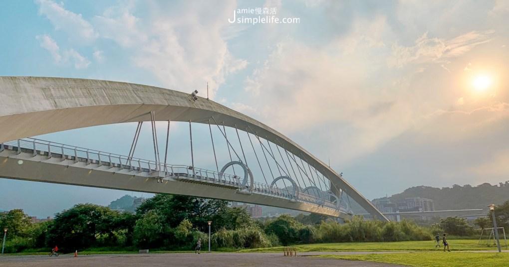 北部休閒提案!8條台北、新北腳踏車精選路線