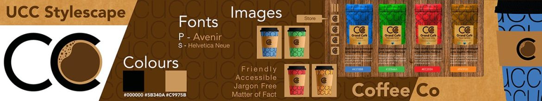 Coffee Company Stylescape