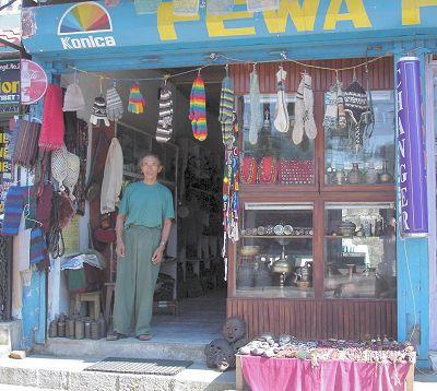 Afbeeldingsresultaat voor tibetaans winkeltje