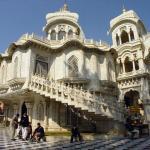 Funding Srila Prabhupada's samadhi