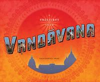 Greetings from Vrindavana cover