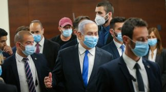 Netanyahu Admits Reopening of Israel's Economy Was 'Too Soon'