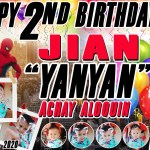 2nd-birthday-tarpaulin-design-in-spiderman-theme-by-jtarp