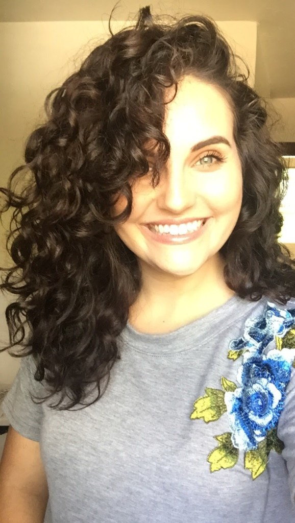 Transform Your Curls With This Easy And Inexpensive Curly