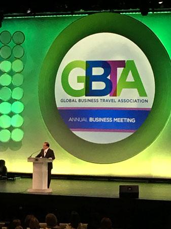 GBTA 2016 Convention