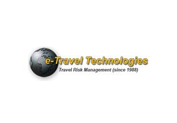 eTravel Technologies logo