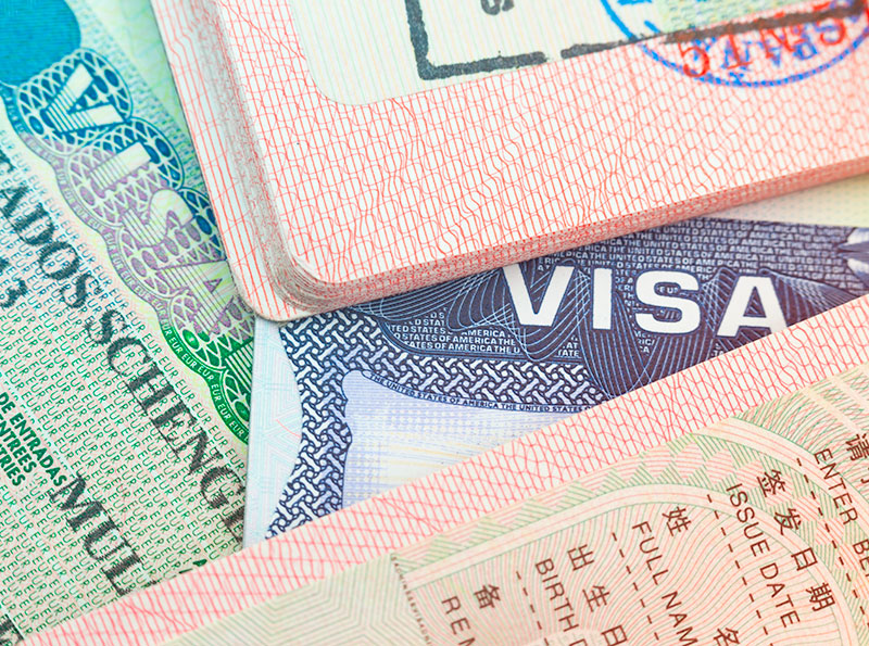 Visa and Passport Services