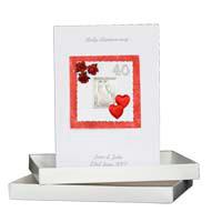 Presentation Card Box