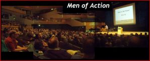 Cardiff Men's Convention 2010