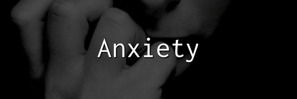 Anxiety - Why we procrastinate jtdyer.com