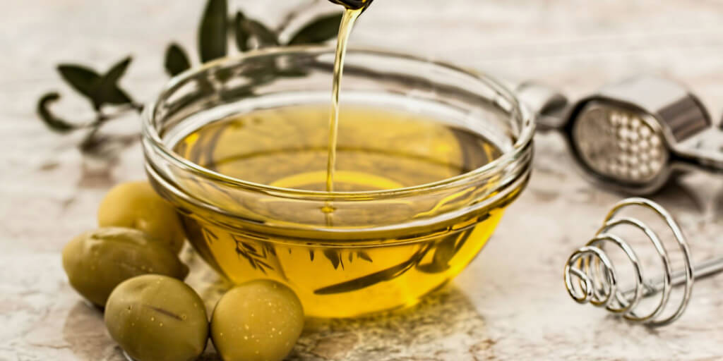 God's Recipe for the Anointing