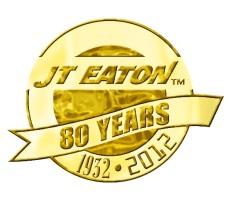 JT Eaton