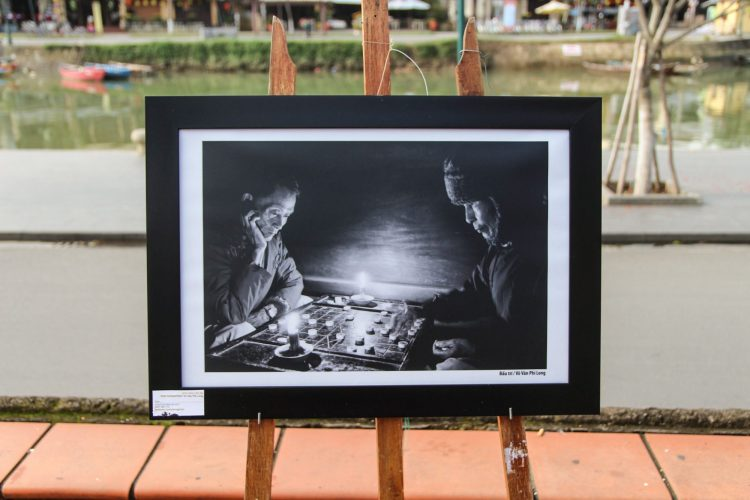 expo photo hoi an