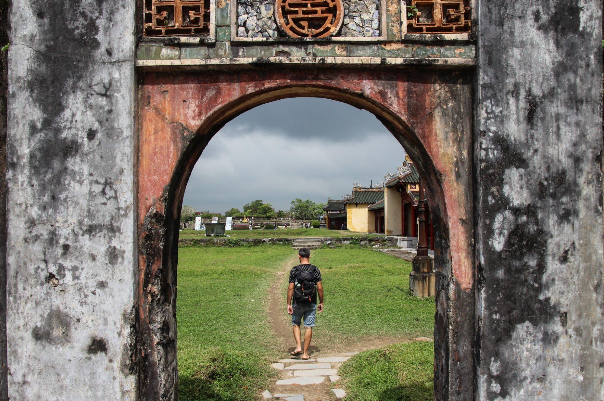 Hué Vietnam