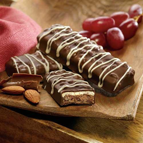 Chocolate Almond Bar