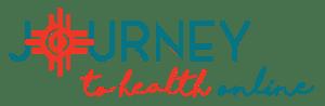 Journey to Health Online Logo