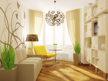Make Your House Look and Feel Bigger