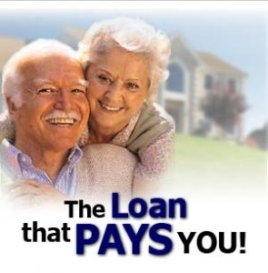 The Reverse Mortgage
