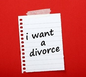 January is Divorce Month