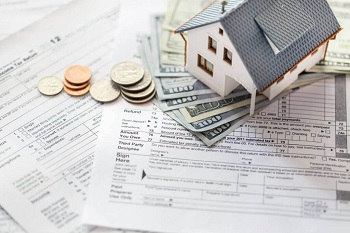 The Tax Consequences of Inheriting a House