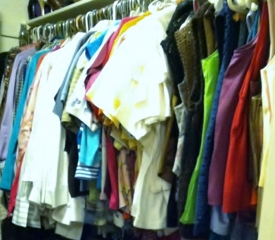shirt organization